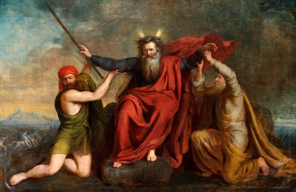 YHWH and My People as God: imitable concepts – The