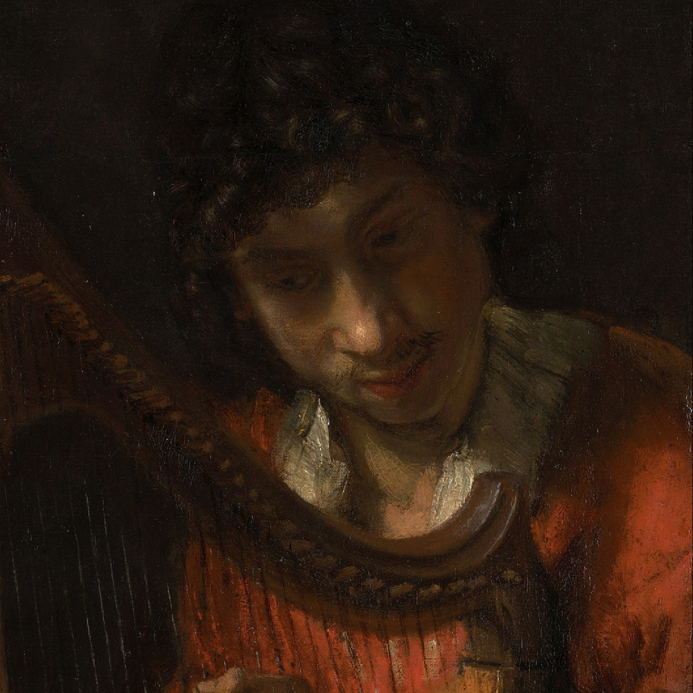 Rembrandt Saul and David (1655-1660) (10).jpg