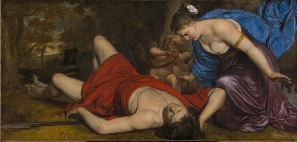 Cornelis_Holsteyn_-_Venus_and_Amor_Mourning_the_Death_of_Adonis_-_WGA11631.jpg