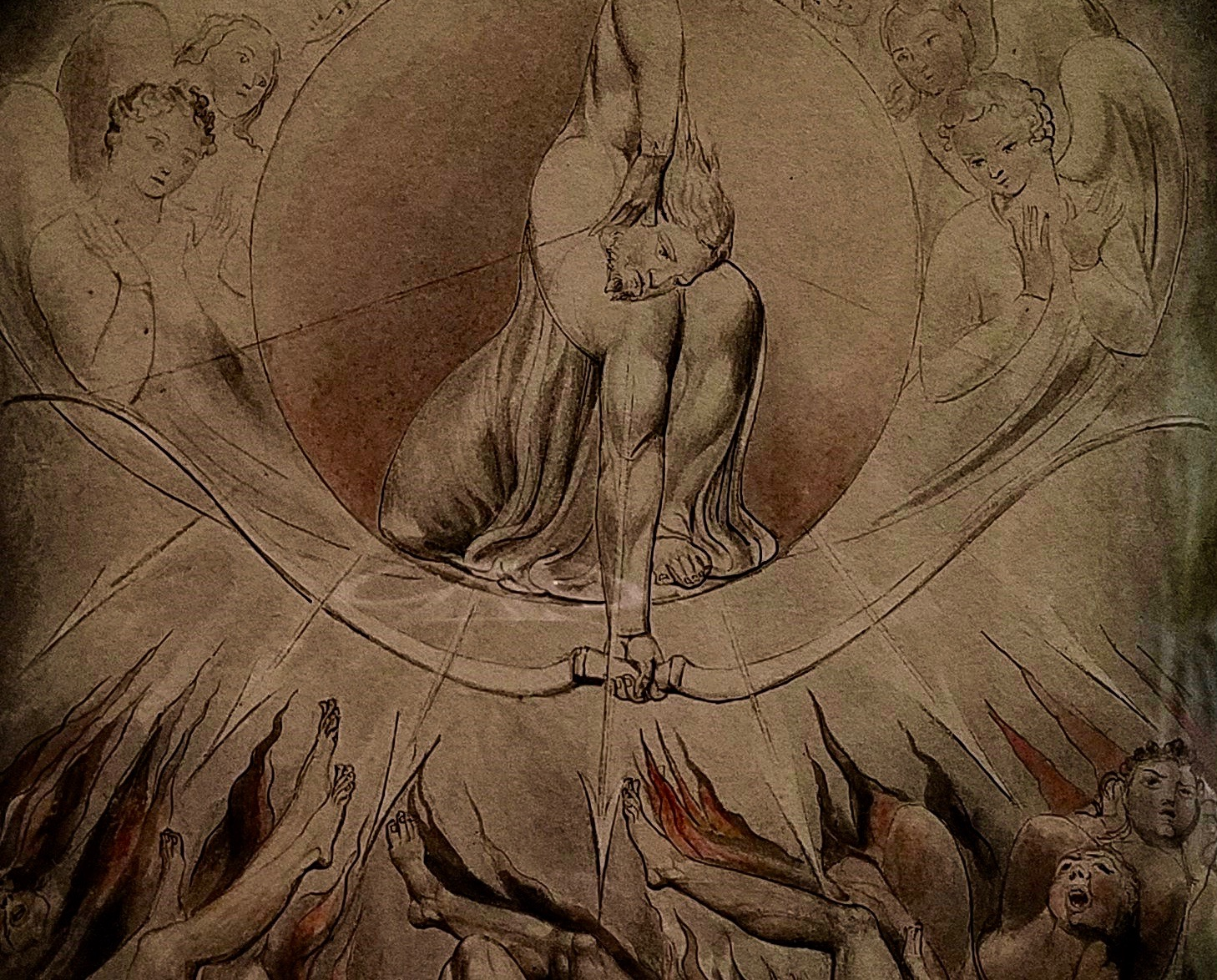 Esoteric Apollo: The Unmentionable, Untarnished Apollo & The Demon