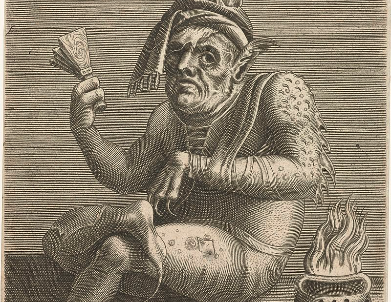 Leprosy-in-Art-Anonymous-Je-suy-le-poure-Diable-1500-1599.png